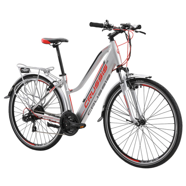 Electric Mountain Bicycle CRUSSIS E-SAVELA 1.4