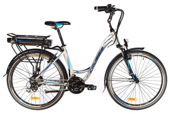 Electric Bicycle Crussis e-City 5.6-S