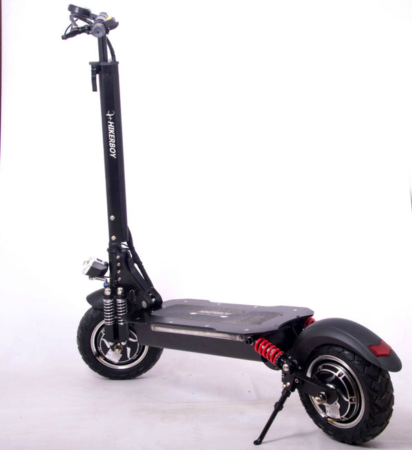 Electric scooter Hikerboy Urban Turbo 1000W