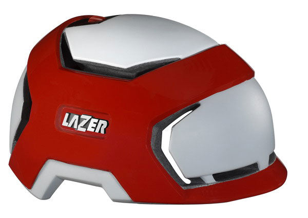 lazer krux red