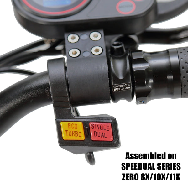 Multi-function Switch for electric scooters
