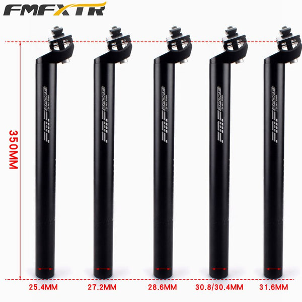 27.2/18.6/30.4mm*350/450mm  Bicycle Seatpost | MTB Road Mountain Bike | Aluminum Seat Post | Seat Tube