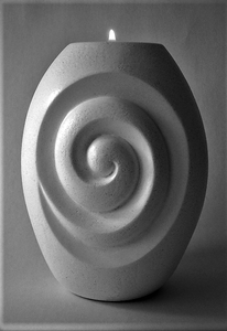 Koru Candle Holder 2nd Ed