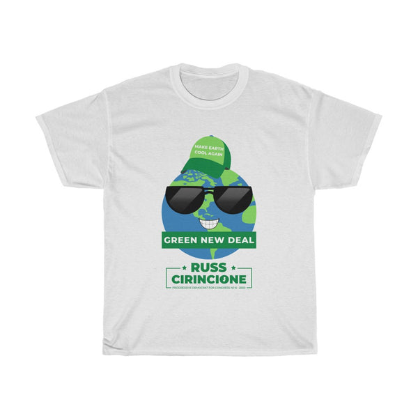 Green New Deal Tee