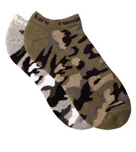 JEMIMA TWIN PACK SPORTS SOCKS
