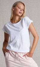 Load image into Gallery viewer, SANTA BARBARA ROUND NECK TEE