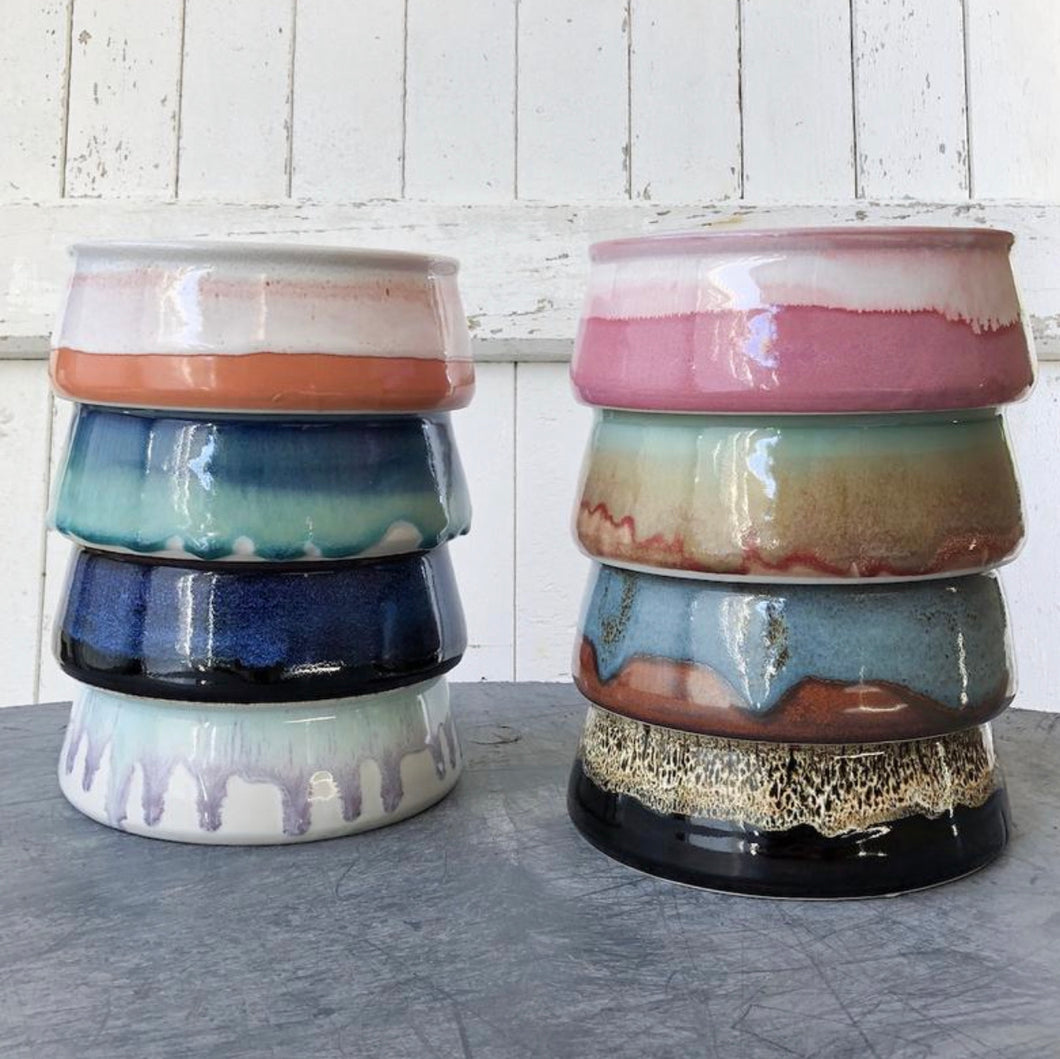 POTTERY FOR THE PLANET BOWL