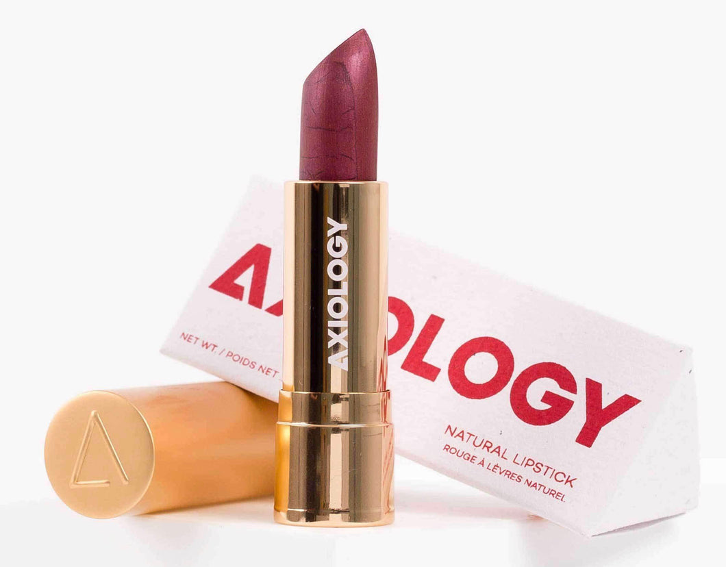 AXIOLOGY LIPSTICK - FUNDAMENTAL