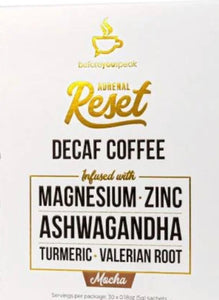 ADRENAL RESET DECAF COFFEE