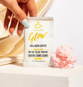 COLLAGEN COFFEE- ORIGINAL 7PK