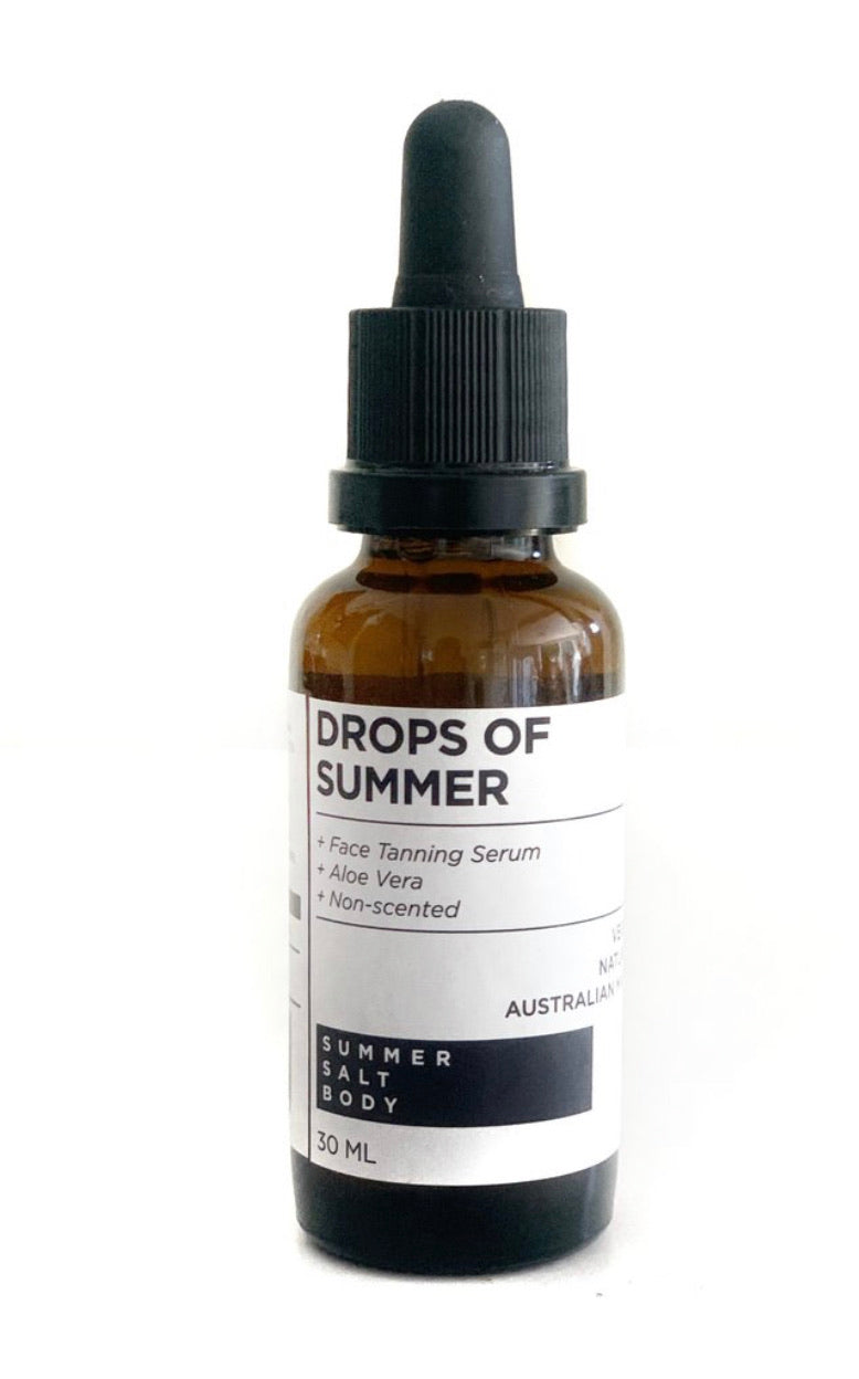 DROPS OF SUMMER