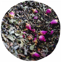 Load image into Gallery viewer, JASMINE GREEN TEA, MINT & ROSE