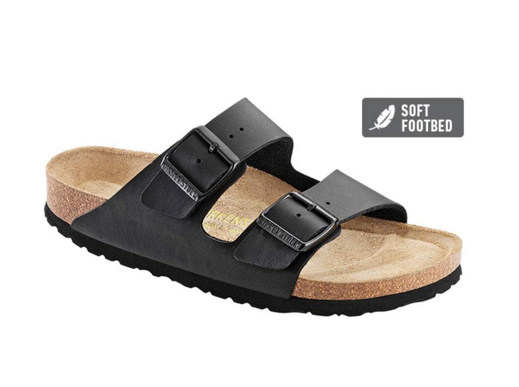ARIZONA BLACK SFB NARROW