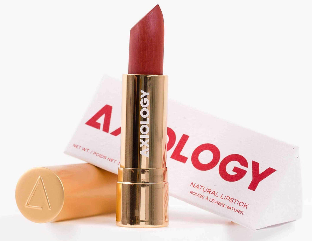 AXIOLOGY LIPSTICK - WORTH