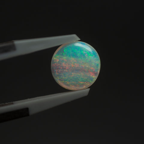 Australian Lighting Ridge Loose Gemstone Opal