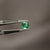 2.75ct Zambian Emerald (only minor oil)