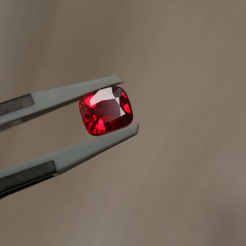 Unheated Loose Ruby perfect for Engagement and Statement Rings