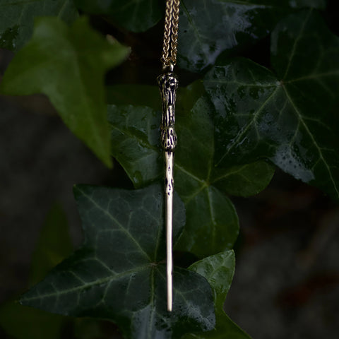 Harry's Wand Necklace