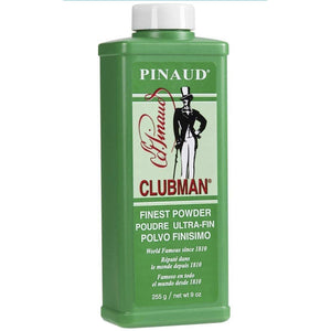 Clubman Pinaud Powder