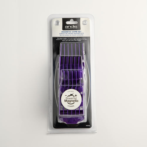 Andis Master Magnetic comb Set