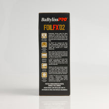 Load image into Gallery viewer, Babyliss Pro Foil Shaver FX02