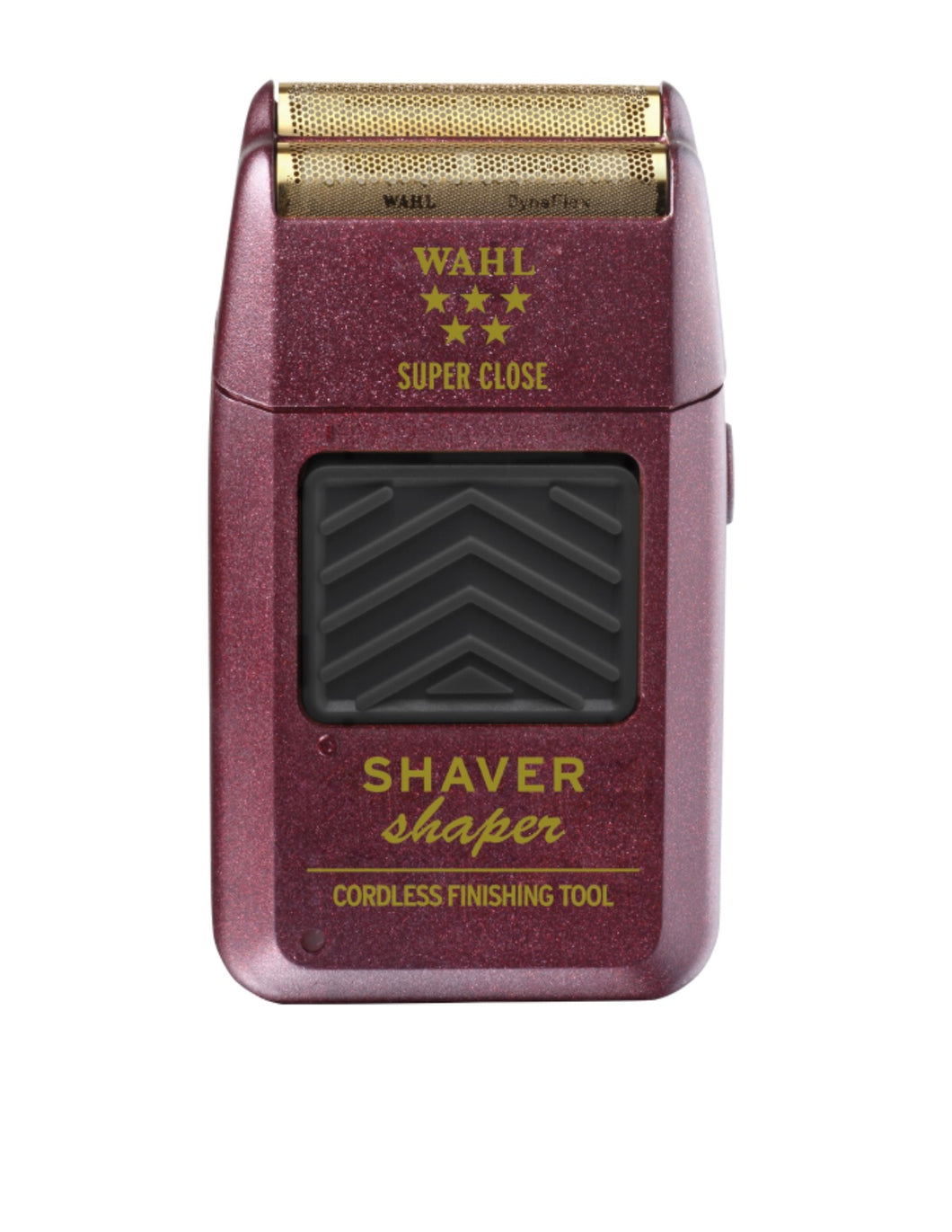 Wahl Professional 5 Star Series Rechargeable Shaver