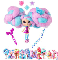 30cm Reissue Marshmallow Candy Hair Scented Doll