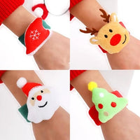 Christmas Patting Bracelet