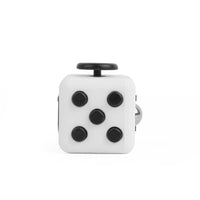 Office Relieve Stress Magic Cube Desktop Toys Dice Toys