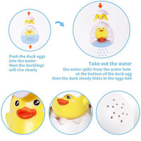 Cute Animal Style Baby Bath Toys