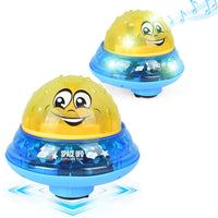 Light Music Toddler Children's Bathroom Toy