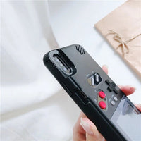 Retro Gaming iPhone Case