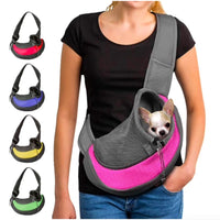 Outdoor Multifunctional Pet Satchel