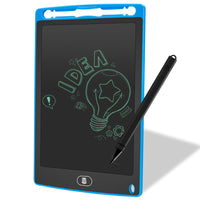 LCD Electronic Light Energy  Drawing Writing Tablet