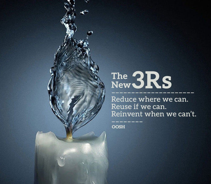 The New 3Rs