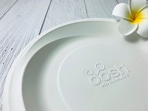 Oosh plate 9 inch