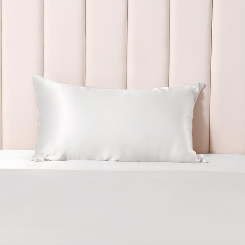 100% Mulberry Silk Pillowcase Twin Pack Luxury VIP Collection