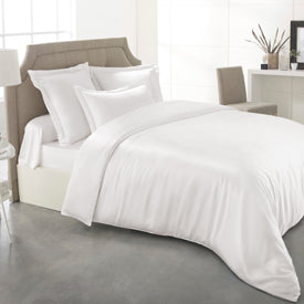 100% Silk Doona/ Duvet cover set. SIX COLOURS 22 Momme Mulberry Silk KING SIZE Includes 2 x Pure silk Pillowcases
