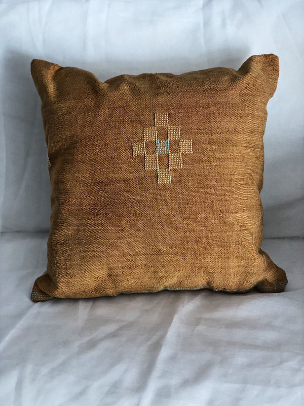 Desert Storm Pillow