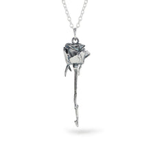 Load image into Gallery viewer, The Rose Pendant