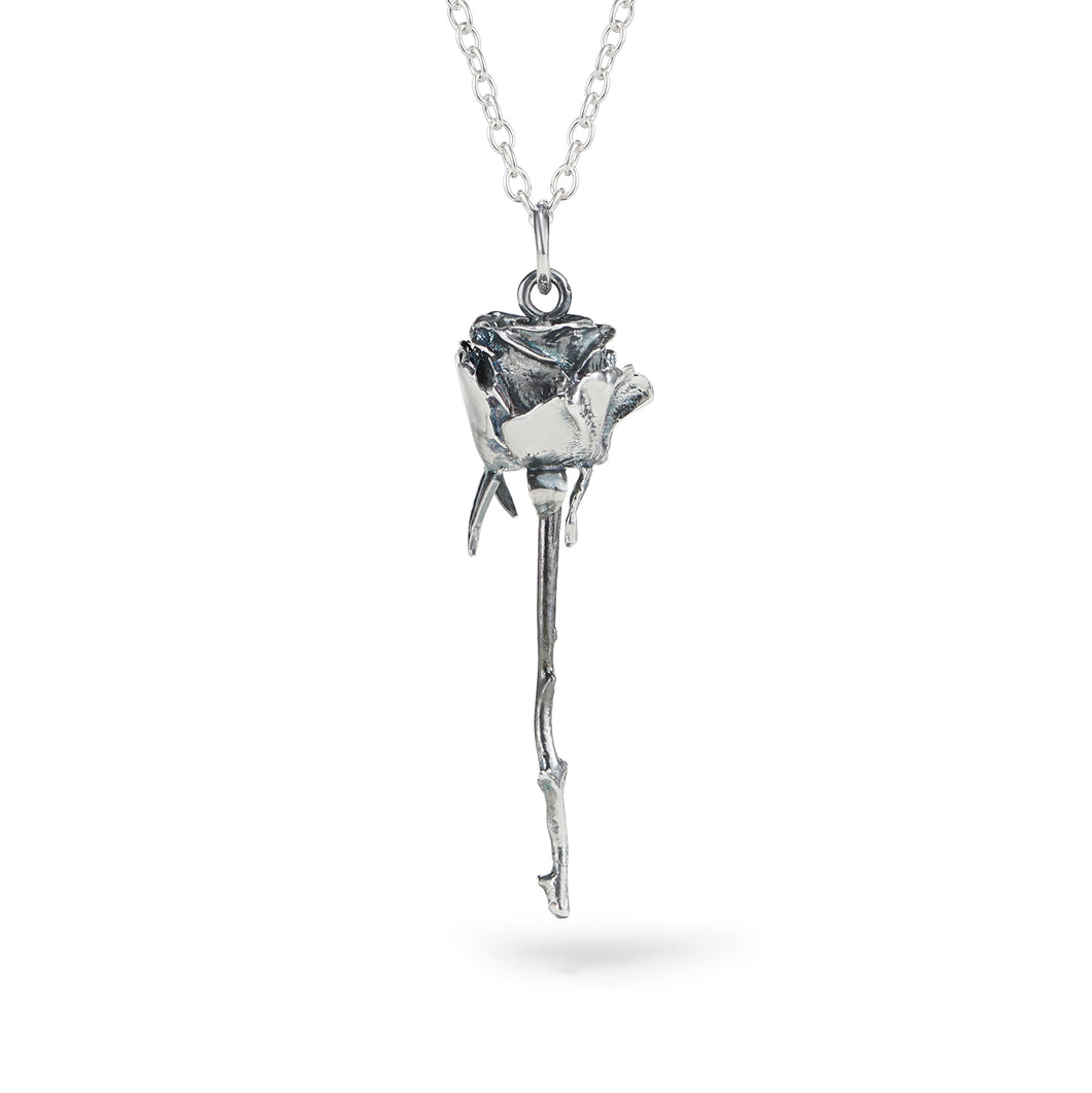 The Rose Pendant