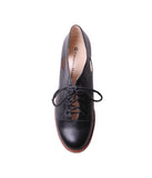 Chaos and Harmony Lottie Oxford Black