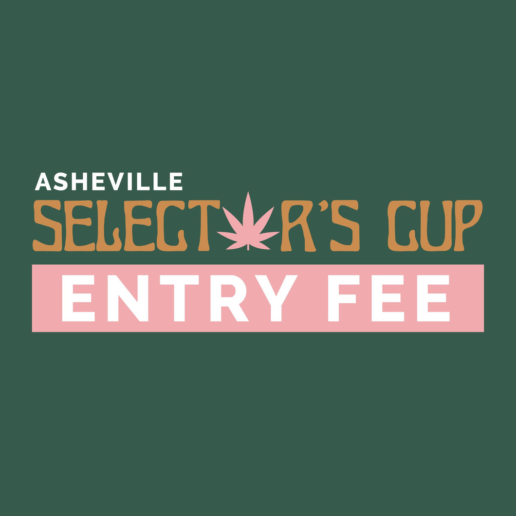 Selector's Cup Double Entry Pass