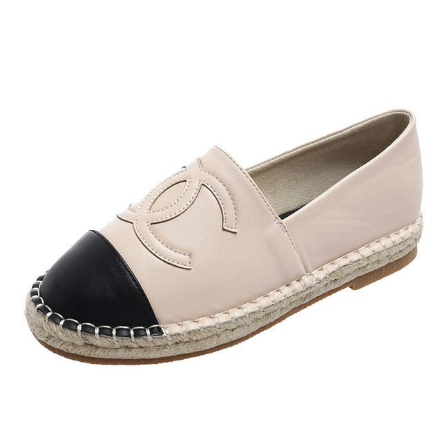 Spring New Fisherman shoes Women
