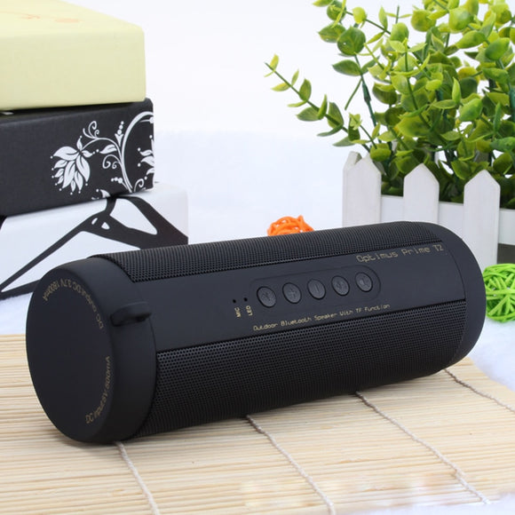 Original Wireless Bluetooth Speaker Waterproof