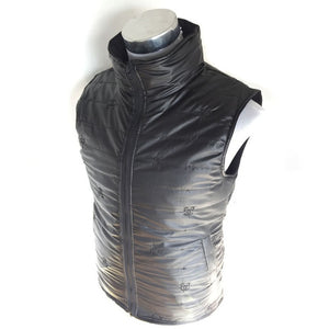 Stab - proof vest imitation leather soft warm