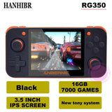 NEW ANBERNIC  RG350 IPS Retro Games 350 Video games
