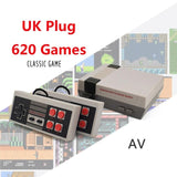ALLOYSEED Retro Mini TV Game Console 8 Bit Gift