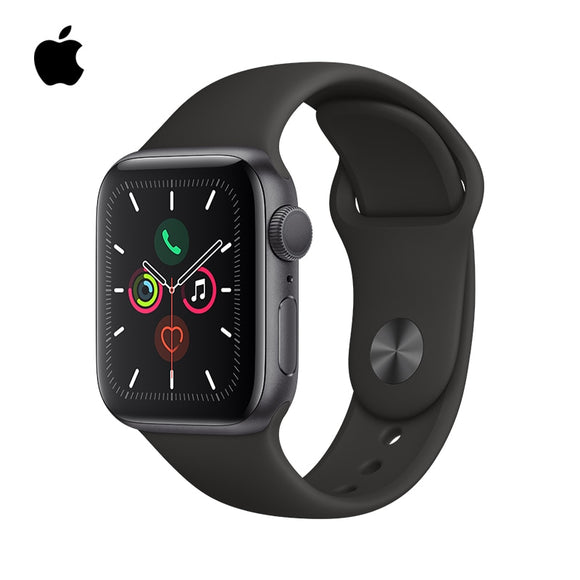 PanTong Apple Watch Series 5 40mm Aluminum Case