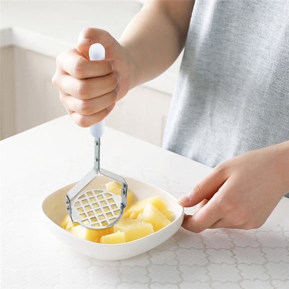 Kitchen Gadgets Mashed Potato Masher